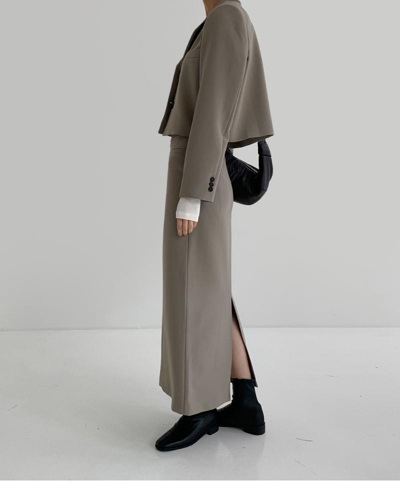 코트 모델 착용 이미지-S1L17