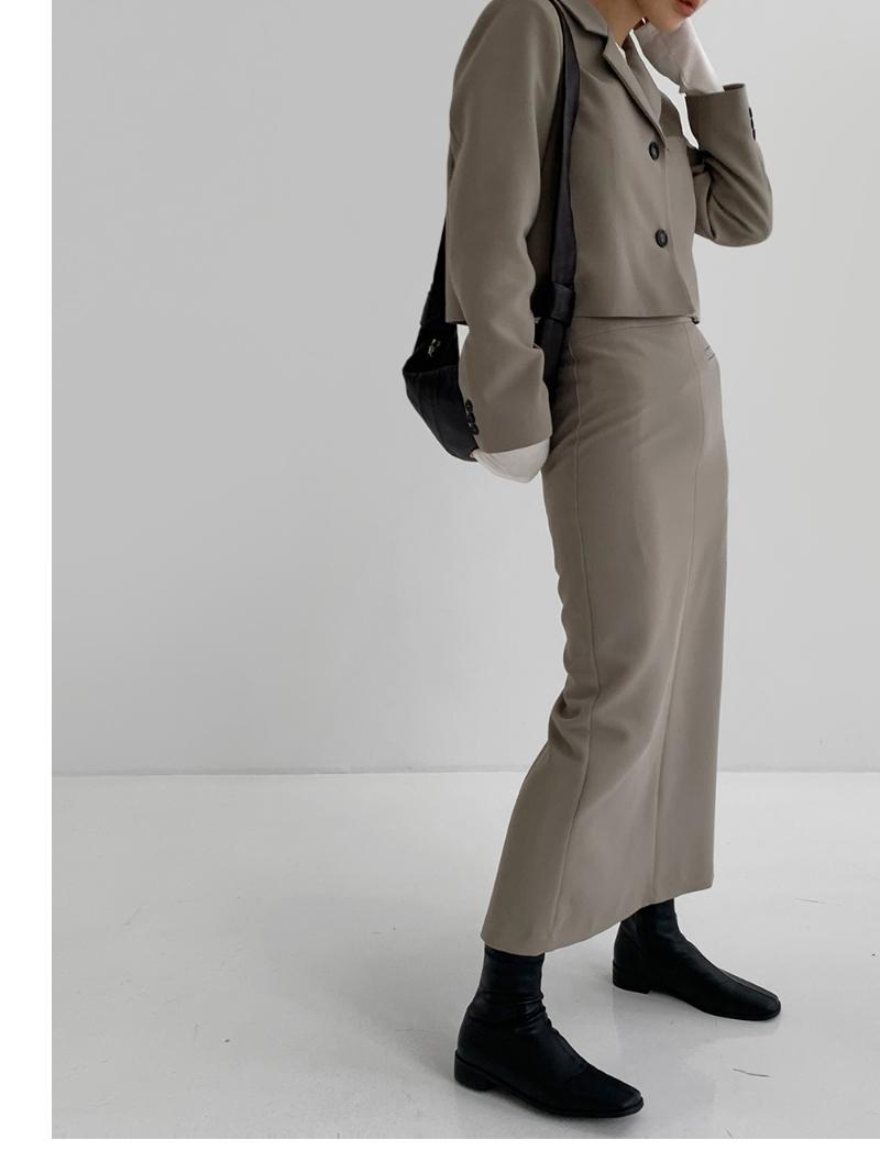 코트 모델 착용 이미지-S1L20