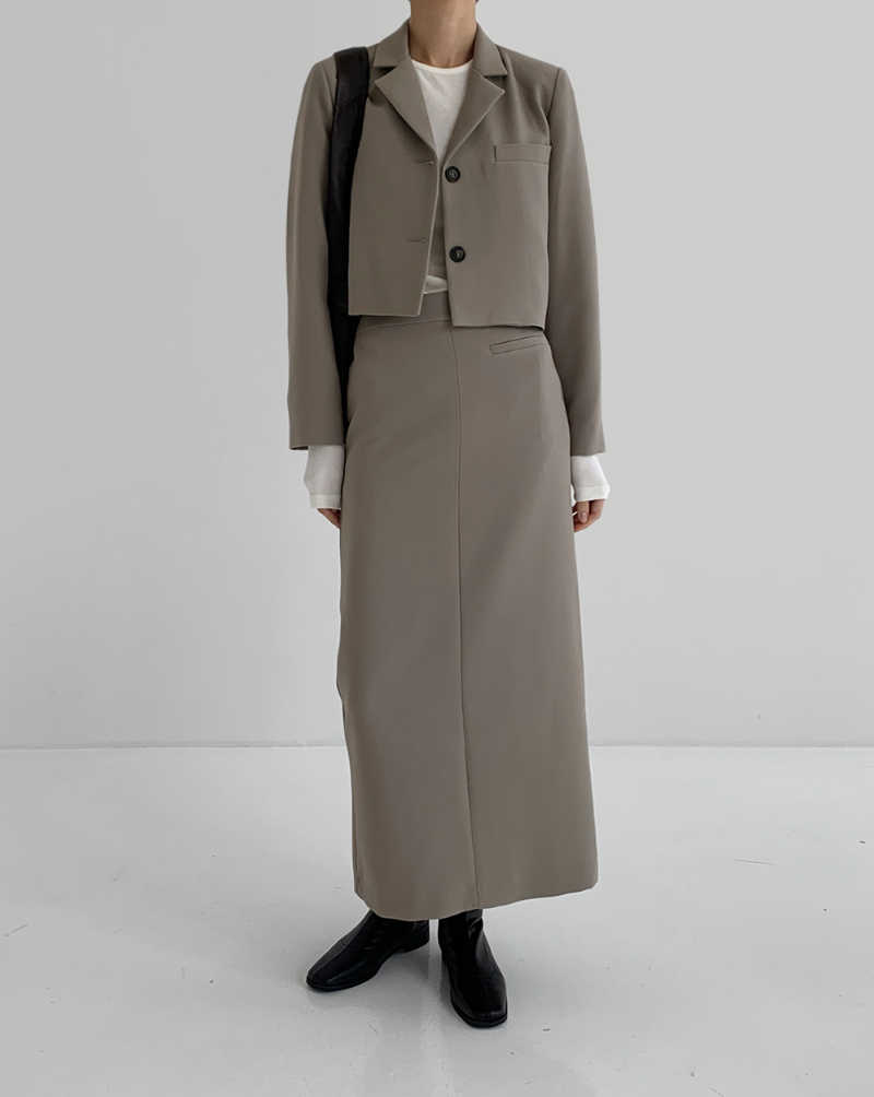 코트 모델 착용 이미지-S1L16