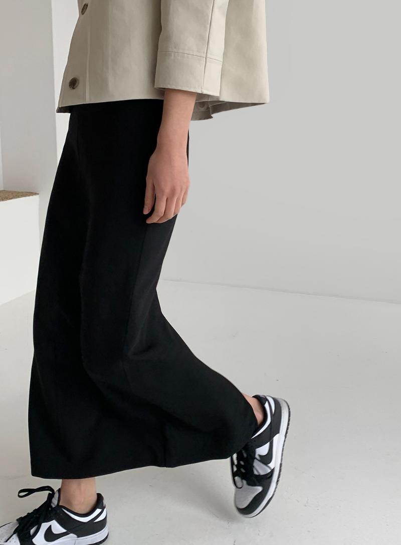 코트 모델 착용 이미지-S1L29